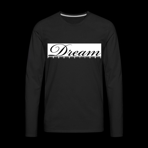 Dream Productions NR1 - Männer Premium Langarmshirt