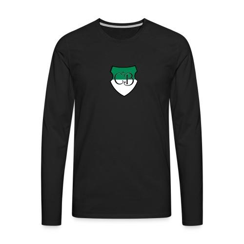 Wappen_07_03 - Männer Premium Langarmshirt