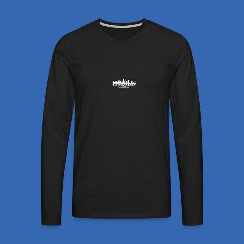 Designated - Männer Premium Langarmshirt