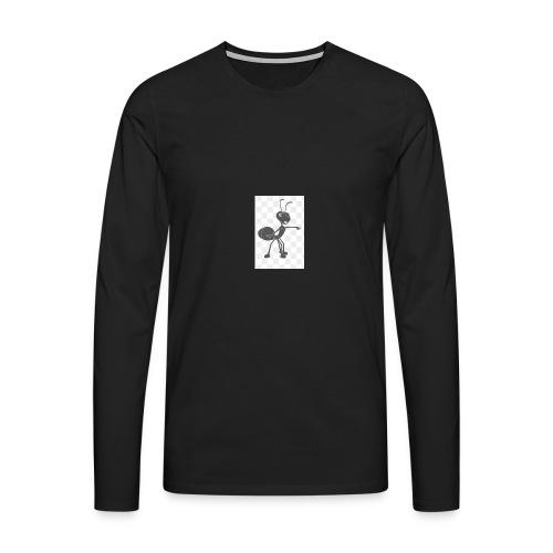YouTube merche 2018 - Mannen Premium shirt met lange mouwen