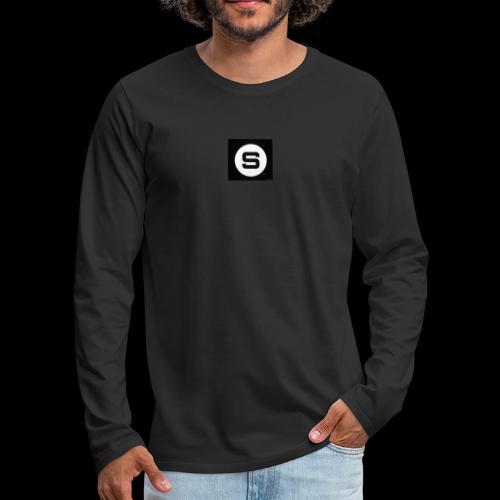 Smart' Styles V1 - Men's Premium Longsleeve Shirt