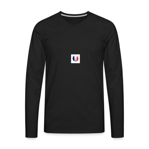 images0000222132 - T-shirt manches longues Premium Homme
