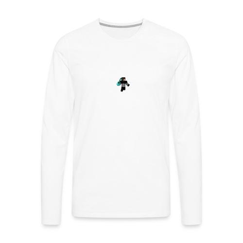 ramera - Camiseta de manga larga premium hombre