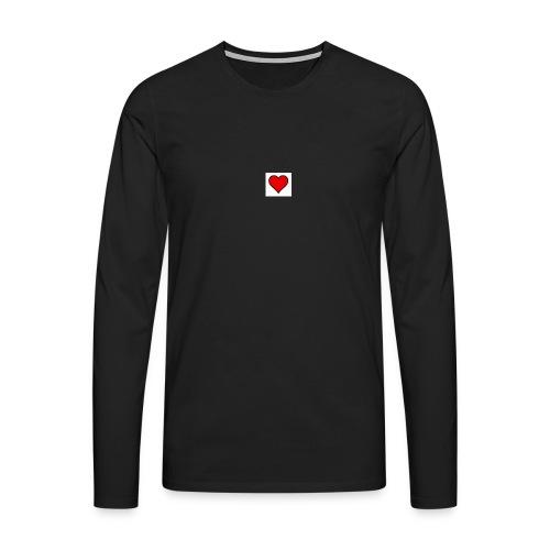 th 2 jpg - T-shirt manches longues Premium Homme
