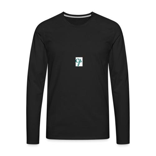 Mug - Men's Premium Longsleeve Shirt