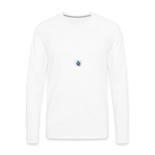 souncloud - Men's Premium Longsleeve Shirt