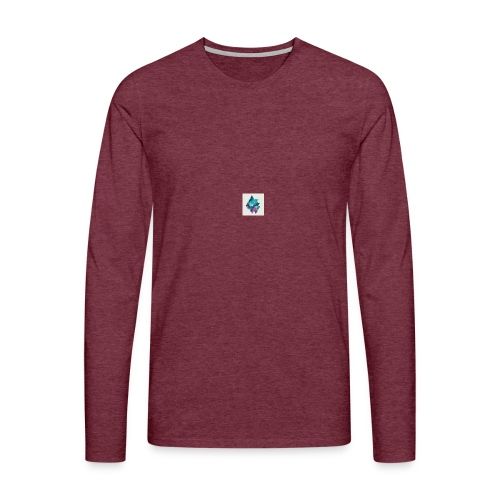 souncloud - Men's Premium Longsleeve Shirt