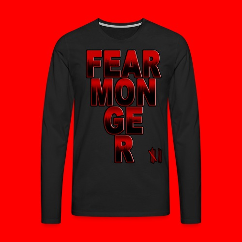Fearmonger - Men's Premium Longsleeve Shirt