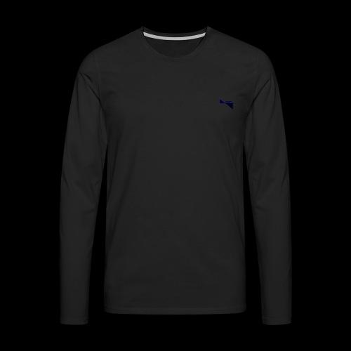 azr - T-shirt manches longues Premium Homme