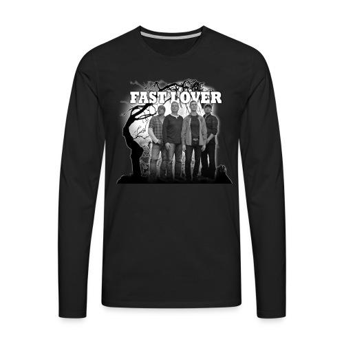 2016 05 31 FL T Shirt vorne png - Männer Premium Langarmshirt
