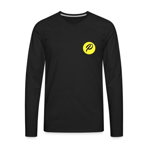 Pronocosta - T-shirt manches longues Premium Homme