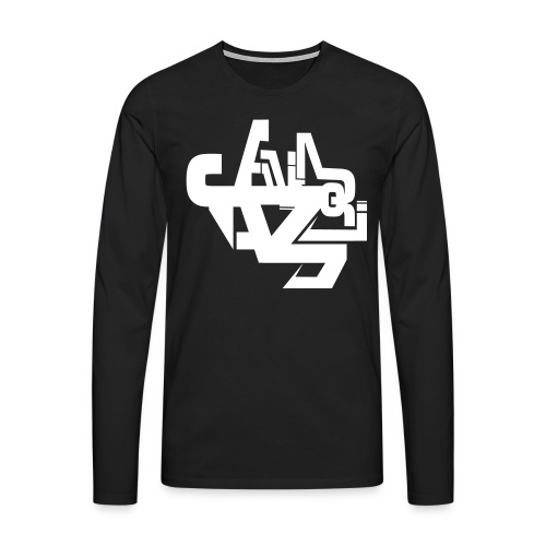SYMBL - Men's Premium Longsleeve Shirt