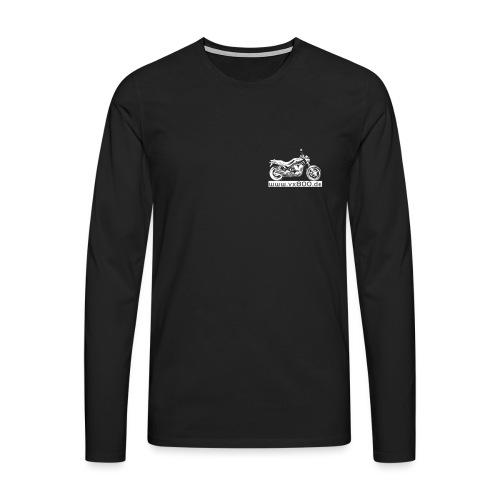 VX Classic - Männer Premium Langarmshirt