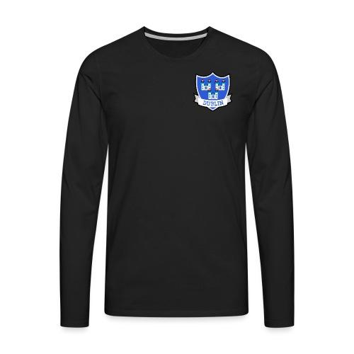 Dublin - Eire Apparel - Men's Premium Longsleeve Shirt