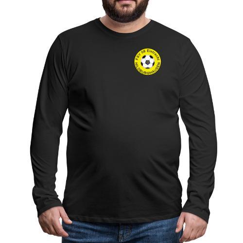 Hildburghausen FSV 06 Club Tradition - Männer Premium Langarmshirt