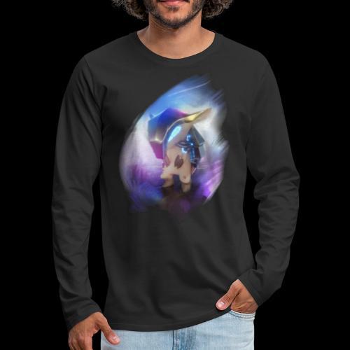 Polarities Armadillo - Men's Premium Longsleeve Shirt