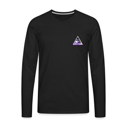 t ssss - Men's Premium Longsleeve Shirt