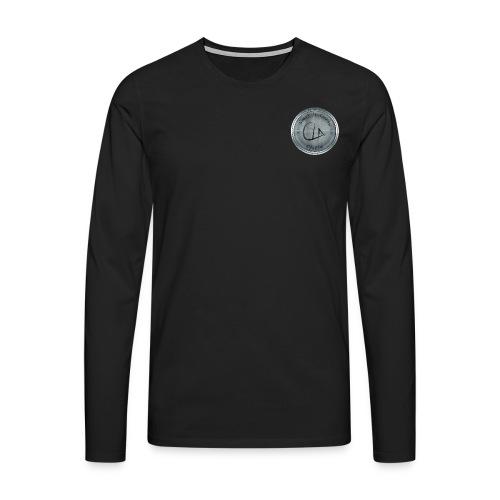 Cla cla - T-shirt manches longues Premium Homme