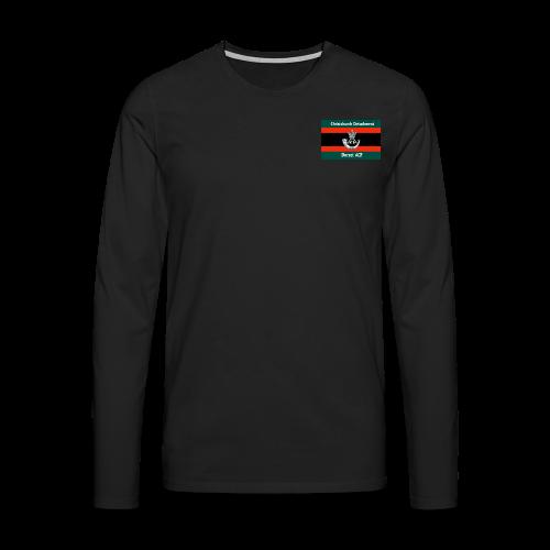 Christchurch Detachment / Dorset ACF - Men's Premium Longsleeve Shirt