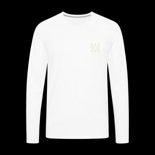 ♛ Legatio ♛ - Men's Premium Longsleeve Shirt