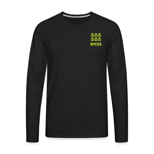 Senior & Chamber Choir - Men's Premium Longsleeve Shirt