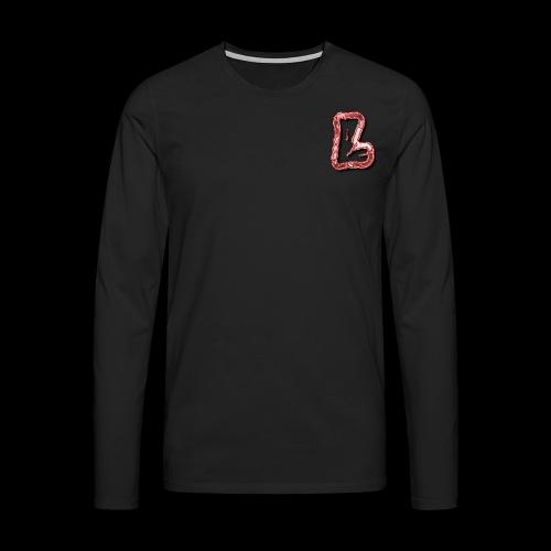 Lucasmex2 - Männer Premium Langarmshirt
