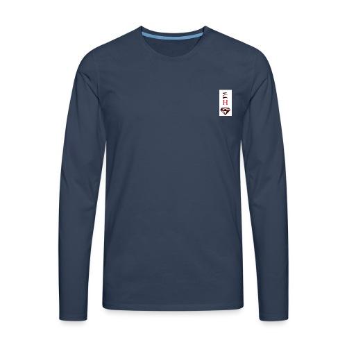 good choice - T-shirt manches longues Premium Homme
