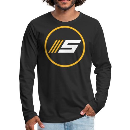 SimRC.de 2020.2 - Männer Premium Langarmshirt
