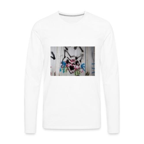 26178051 10215296812237264 806116543 o - T-shirt manches longues Premium Homme