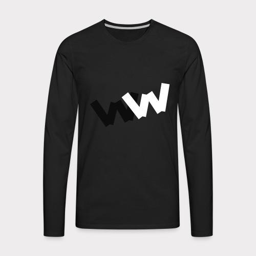 DUO - Men's Premium Longsleeve Shirt