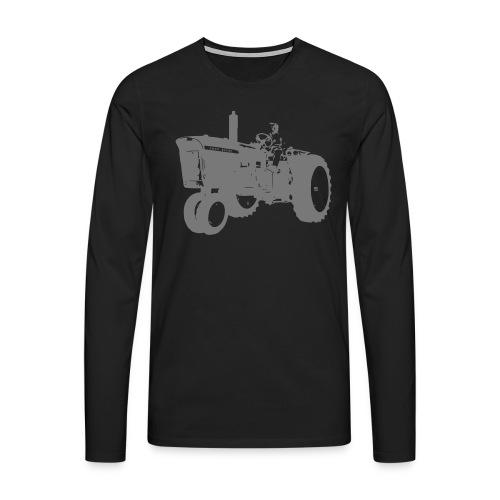 4010 - Men's Premium Longsleeve Shirt