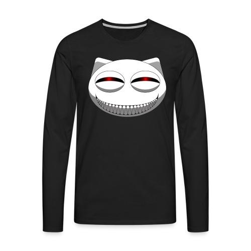 BAD CAT - Men's Premium Longsleeve Shirt