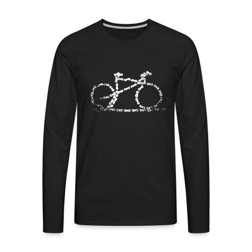 bike3_large - Men's Premium Longsleeve Shirt