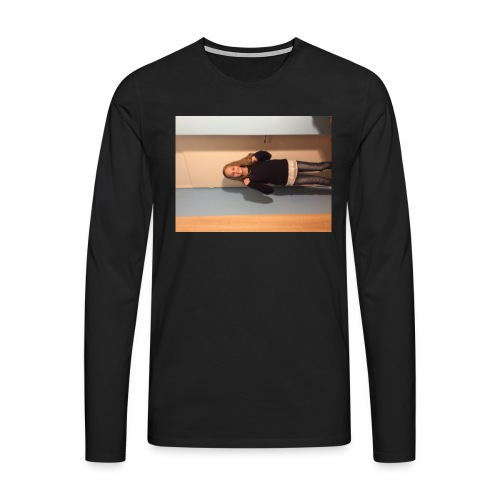 IMG_1686 - Men's Premium Longsleeve Shirt