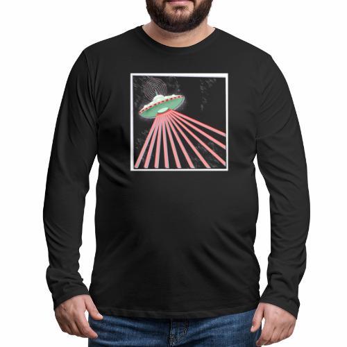 OVNI 4 - T-shirt manches longues Premium Homme