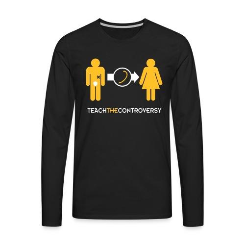 rib - Men's Premium Longsleeve Shirt
