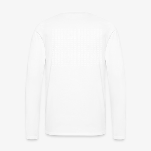 Jan 3rd 2009 - Men's Premium Longsleeve Shirt