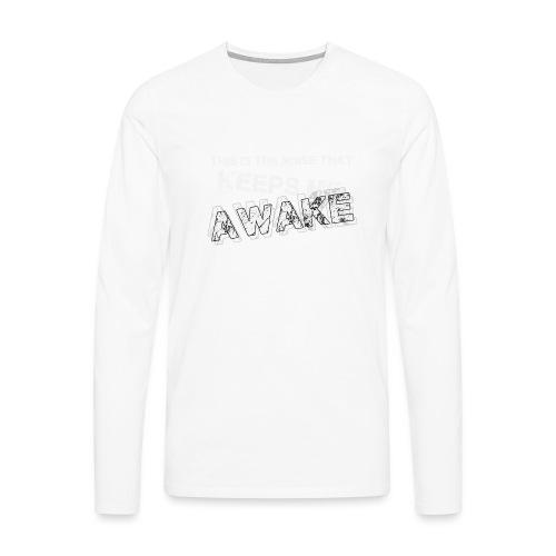 this is the noise copy - T-shirt manches longues Premium Homme