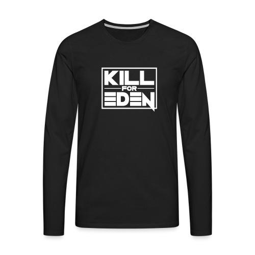 Men's Tri-Blend Vintage T-Shirt - Men's Premium Longsleeve Shirt