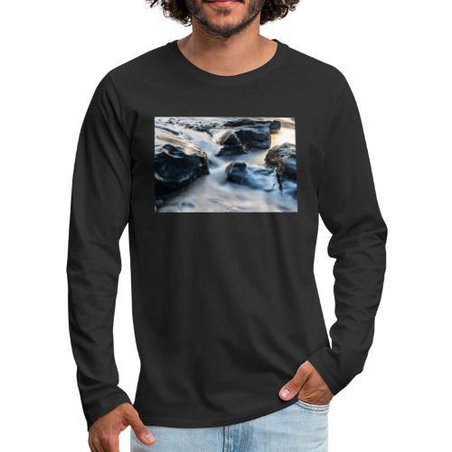 Sense LT 2 2 - Männer Premium Langarmshirt