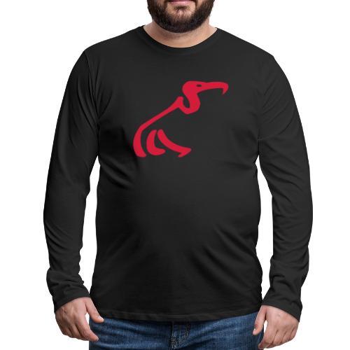 mwt - Männer Premium Langarmshirt