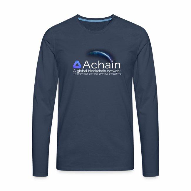 Achain, planet Earth