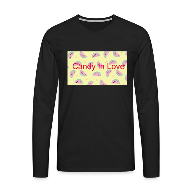 Merchandise Candy In Love
