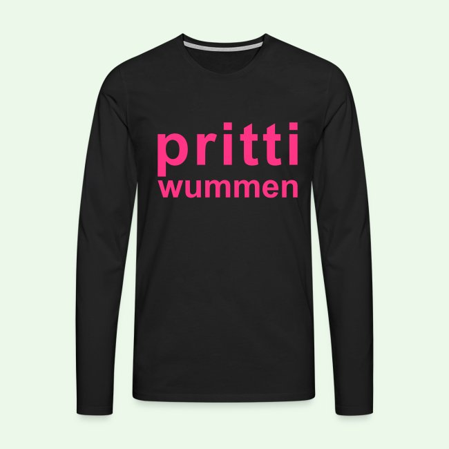pritti wummen // pretty woman // girl power