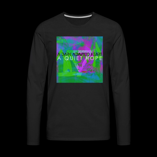 ADAH A Quiet Hope - Men's Premium Longsleeve Shirt