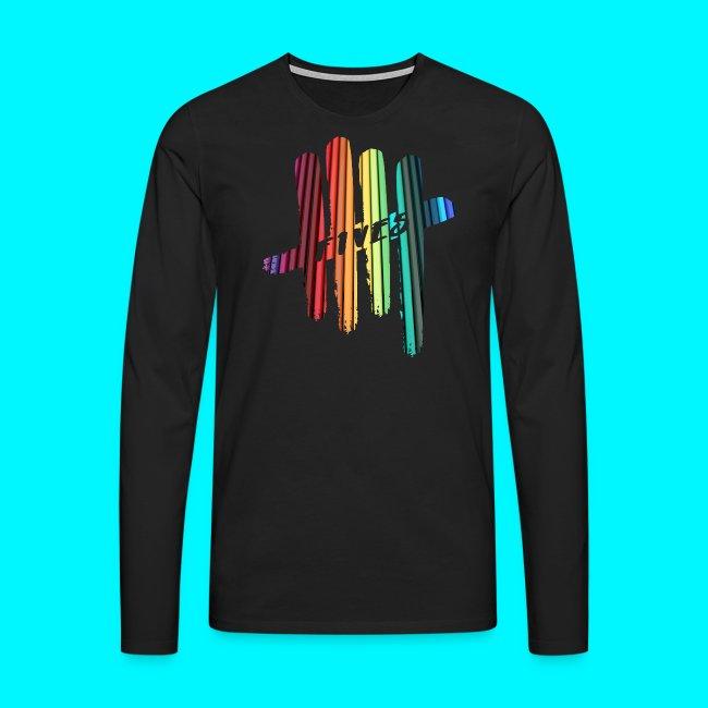 FIVES color stripes