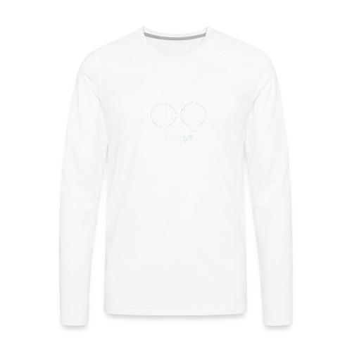 L I T U R N. Co - Camiseta de manga larga premium hombre