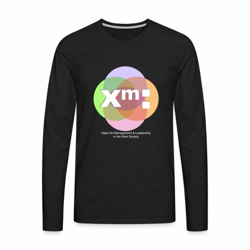 xm-institute - Männer Premium Langarmshirt