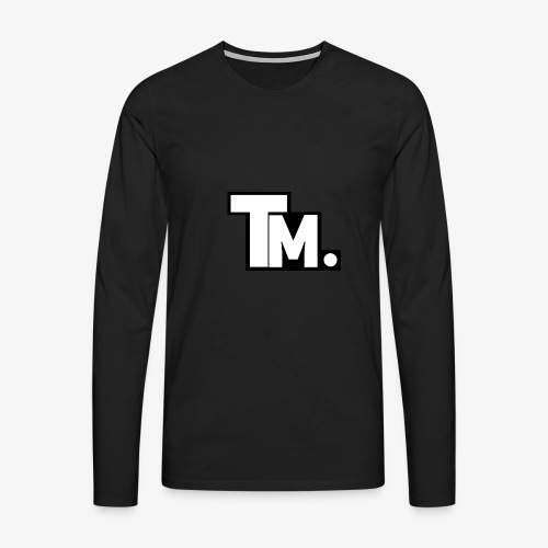 TM - TatyMaty Clothing - Men's Premium Longsleeve Shirt