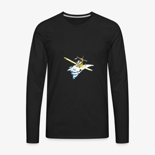 ATC2 - T-shirt manches longues Premium Homme